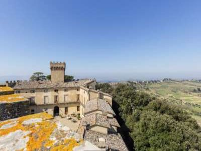 Image 12 | 19 bedroom castle for sale with 940,000m2 land in Chianti, Florence,Italy 177946