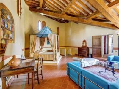 Image 23 | 19 bedroom castle for sale with 940,000m2 land in Chianti, Florence,Italy 177946