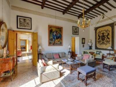 Image 8 | 19 bedroom castle for sale with 940,000m2 land in Chianti, Florence,Italy 177946