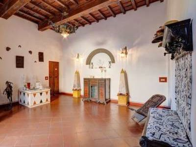 Image 14 | 7 bedroom castle for sale with land in Gaiole in Chianti, Florence, Italy 177961