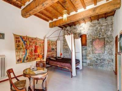 Image 15 | 7 bedroom castle for sale with land in Gaiole in Chianti, Florence, Italy 177961