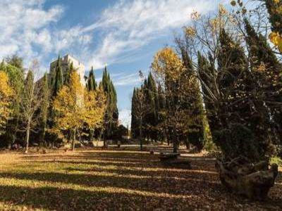 Image 2 | 7 bedroom castle for sale with land in Gaiole in Chianti, Florence, Italy 177961
