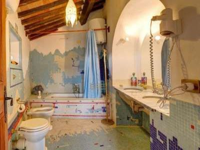 Image 7   7 bedroom castle for sale with land in Gaiole in Chianti, Florence, Italy 177961
