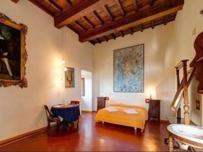 Image 8 | 7 bedroom castle for sale with land in Gaiole in Chianti, Florence, Italy 177961