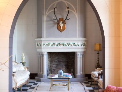 Image 11 | 18 bedroom French Chateau for sale, 1 hour drive West of Paris 179629