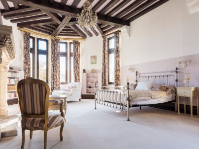 Image 14 | 18 bedroom French Chateau for sale, 1 hour drive West of Paris 179629