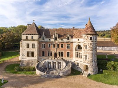 Image 2 | 18 bedroom French Chateau for sale, 1 hour drive West of Paris 179629