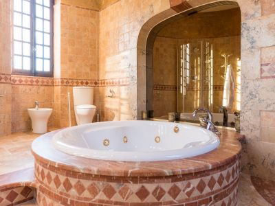 Image 26 | 18 bedroom French Chateau for sale, 1 hour drive West of Paris 179629