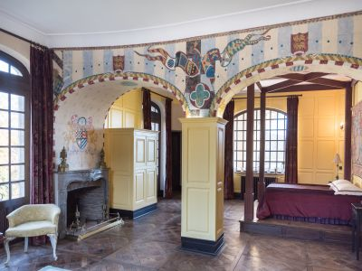 Image 29 | 18 bedroom French Chateau for sale, 1 hour drive West of Paris 179629