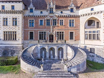 Image 36 | 18 bedroom French Chateau for sale, 1 hour drive West of Paris 179629