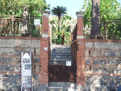 Image 19 | 2 bedroom house for sale with 0.3 hectares of land, Messina, Sicily 184019