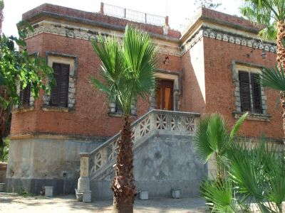 Image 4 | 2 bedroom house for sale with 0.3 hectares of land, Messina, Sicily 184019