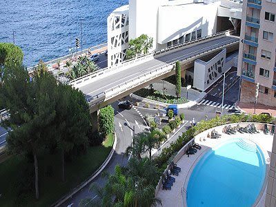 Image 2 | 2 bedroom apartment for sale, Le Mirabeau, Monte Carlo, North East Monaco 186189