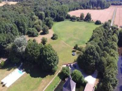 Image 22 | Charming Loire Chateau for Sale with 10 bedrooms near Tour 187257
