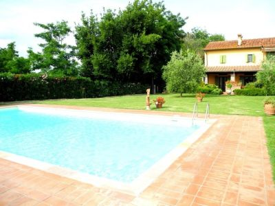 Image 3 | 9 bedroom house for sale with 0.52 hectares of land, Pisana, Pisa, Tuscany 187541