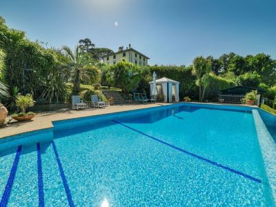 Image 1 | 6 bedroom villa for sale with 1.4 hectares of land, Montecarlo, Lucca, Tuscany 188274