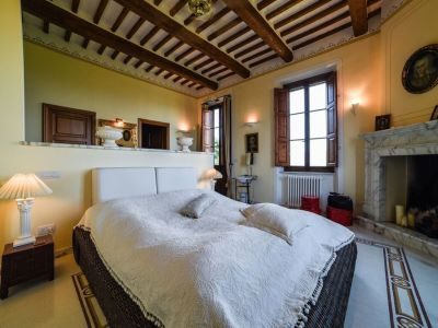 Image 3 | 6 bedroom villa for sale with 1.4 hectares of land, Montecarlo, Lucca, Tuscany 188274