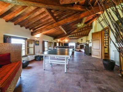 Image 32 | 6 bedroom villa for sale with 1.4 hectares of land, Montecarlo, Lucca, Tuscany 188274
