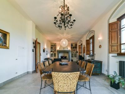 Image 7 | 6 bedroom villa for sale with 1.4 hectares of land, Montecarlo, Lucca, Tuscany 188274