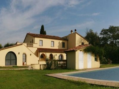Image 1 | 10 bedroom villa for sale with 2 hectares of land, Cecina, Livorno, Tuscany 188462