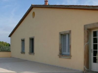 Image 10 | 10 bedroom villa for sale with 2 hectares of land, Cecina, Livorno, Tuscany 188462