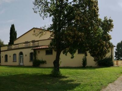 Image 4 | 10 bedroom villa for sale with 2 hectares of land, Cecina, Livorno, Tuscany 188462