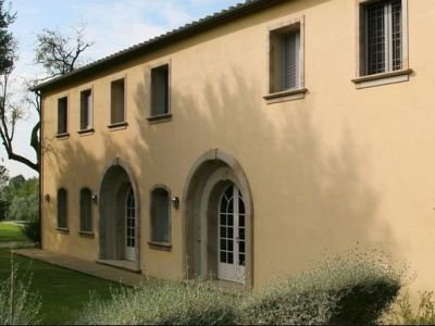 Image 9 | 10 bedroom villa for sale with 2 hectares of land, Cecina, Livorno, Tuscany 188462