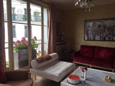 Image 1 | 3 bedroom apartment for sale, Palais Bourbon, Paris 7eme, Paris-Ile-de-France 193277