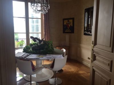 Image 2 | 3 bedroom apartment for sale, Palais Bourbon, Paris 7eme, Paris-Ile-de-France 193277