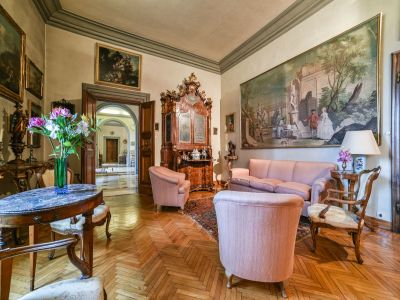 Image 10 | 9 bedroom villa for sale with 2 hectares of land, Florence, Chianti 193437