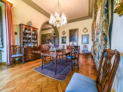 Image 11 | 9 bedroom villa for sale with 2 hectares of land, Florence, Chianti 193437