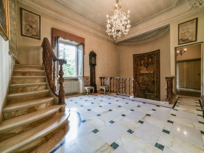 Image 12 | 9 bedroom villa for sale with 2 hectares of land, Florence, Chianti 193437