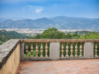 Image 16 | 9 bedroom villa for sale with 2 hectares of land, Florence, Chianti 193437