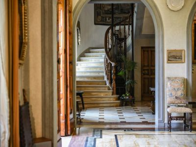 Image 18 | 9 bedroom villa for sale with 2 hectares of land, Florence, Chianti 193437