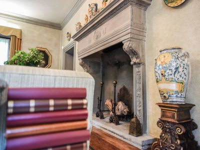 Image 19 | 9 bedroom villa for sale with 2 hectares of land, Florence, Chianti 193437
