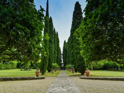Image 3 | 9 bedroom villa for sale with 2 hectares of land, Florence, Chianti 193437