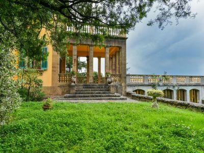 Image 4 | 9 bedroom villa for sale with 2 hectares of land, Florence, Chianti 193437