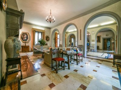 Image 7 | 9 bedroom villa for sale with 2 hectares of land, Florence, Chianti 193437