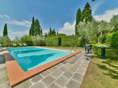 Image 6 | 7 bedroom villa for sale with 1 hectares of land, Florence, Chianti 193677