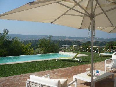 Image 1 | 3 bedroom house for sale with 600m2 of land, Pisa, Tuscany 193696