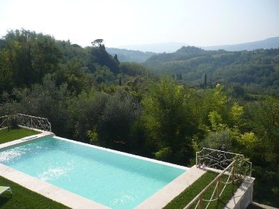 Image 4 | 3 bedroom house for sale with 600m2 of land, Pisa, Tuscany 193696