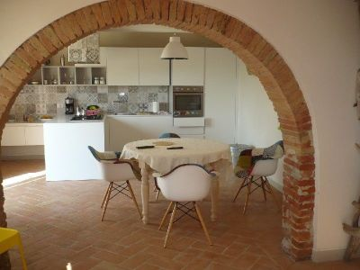 Image 5 | 3 bedroom house for sale with 600m2 of land, Pisa, Tuscany 193696