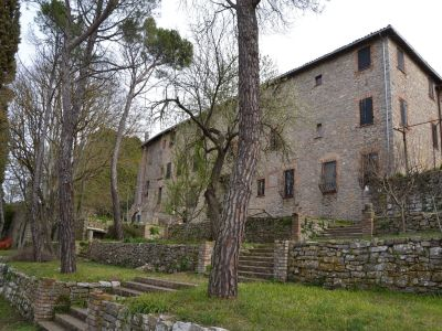 Image 1 | 10 bedroom manor house for sale, Montegabbione, Terni, Umbria 194053