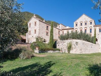 Image 6 | Magnificent renovated former abbey with various apartments for sale in Rieti  194139