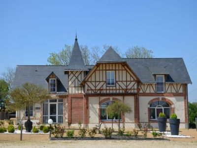 Image 20 | 18 bedroom French chateau for sale with 2 hectares of land, Chateau Gontier, Mayenne , Pays-de-la-Loire 194244