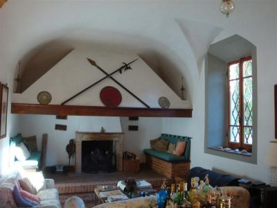 Image 5   Fabulous estate/hamlet for sale in Tuscany with 170 hectares of land 194338