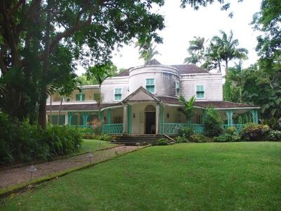 Image 1 | 24 bedroom hotel for sale with 13.55 hectares of land, Wakefield, Saint John 194482