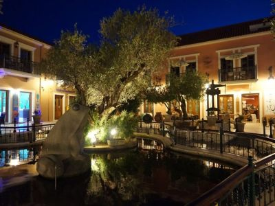 Image 9 | Luxury Boutique Hotel for Sale in Kefelonia with 11 Bedroom Suites. 194563