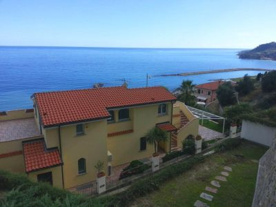 Image 3 | 4 bedroom villa for sale with 0.25 hectares of land, Ospedaletti, Imperia, Liguria 194924
