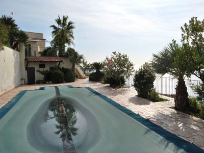 Image 4 | 4 bedroom villa for sale with 0.25 hectares of land, Ospedaletti, Imperia, Liguria 194924